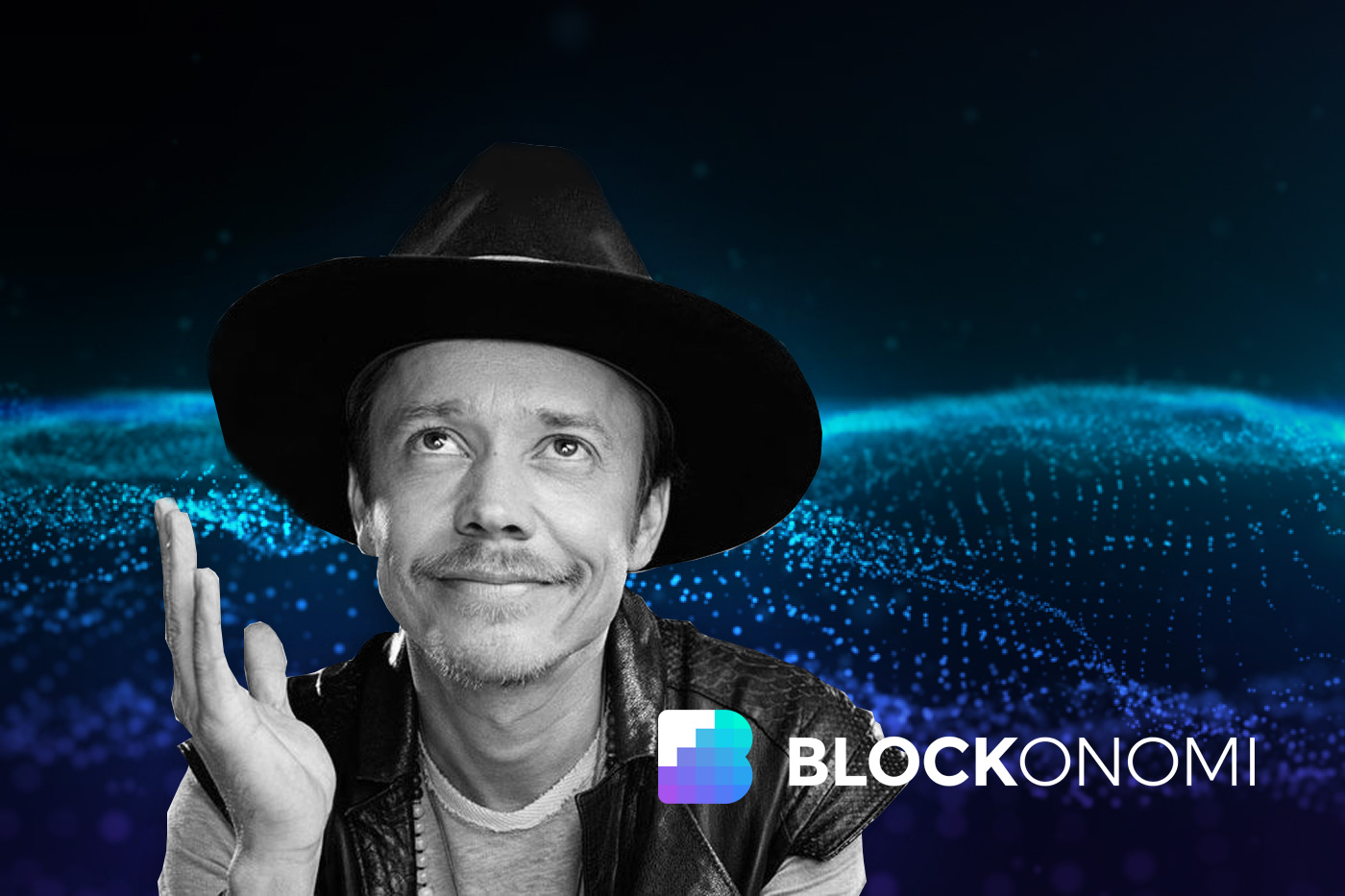 Brock Pierce-profil