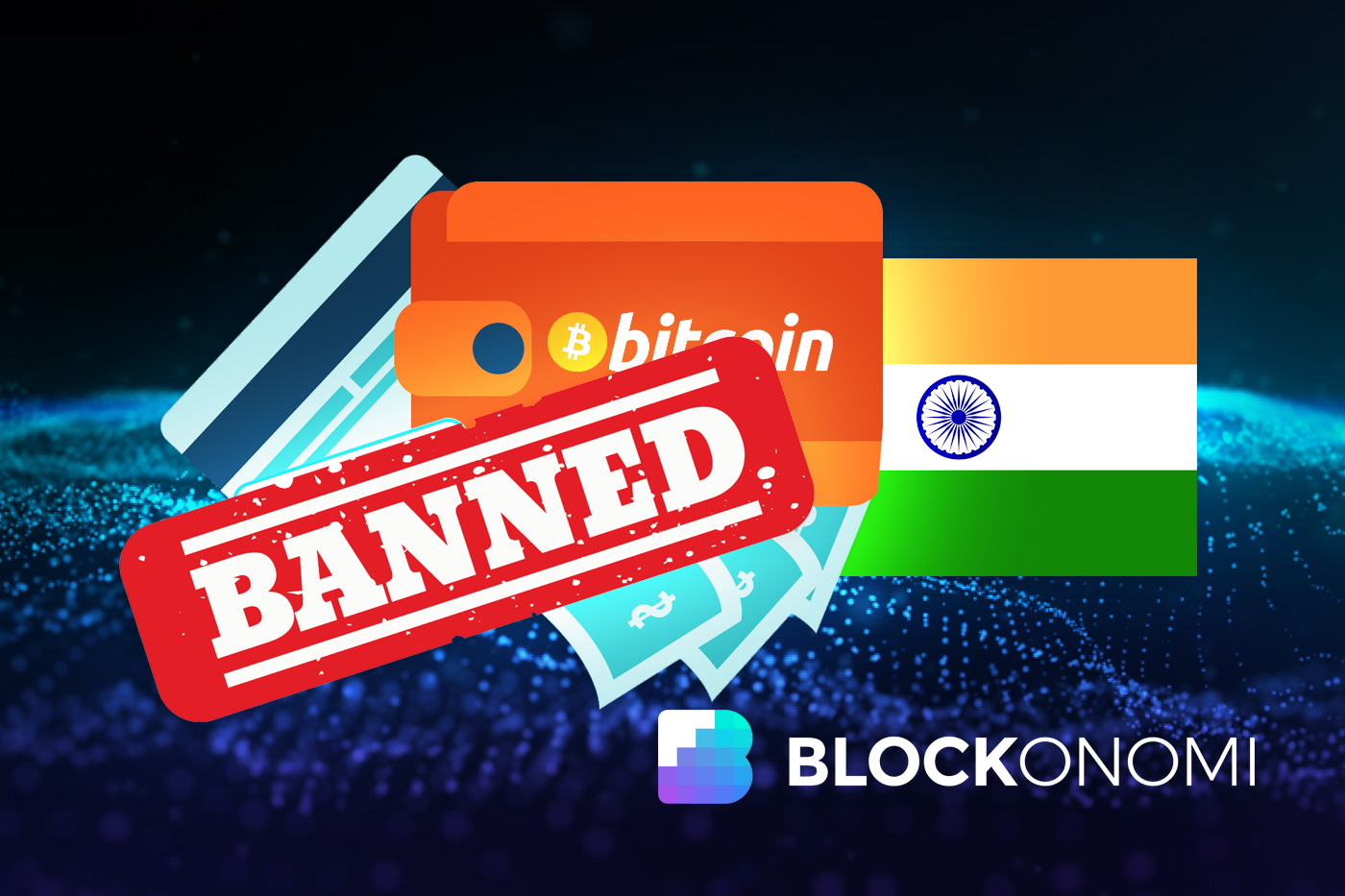 India Cryptocurrency Ban