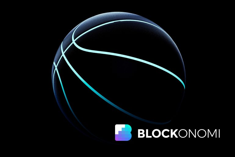 Token Ethereum NBA